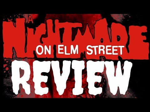 A NIGHTMARE ON ELM STREET REVIEW (1984)