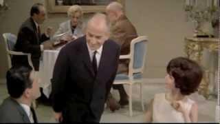 Louis de Funès - Le grand restaurant (1966) - A clever chief
