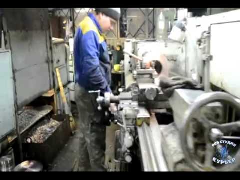 Экскурсия на Механосборочный завод