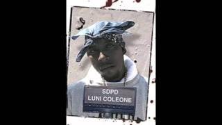 LUNI COLEONE-THUG SHIT