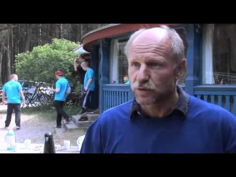 Innovationcamp 2012, Bornholm Interview Per Nielsen, Faglærer