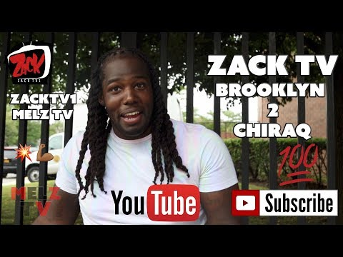 ZACKTV SPEAKS on how CHICAGO RAPPERS FEEL about NEW YORK RAPPERS SOUNDING Like THEM