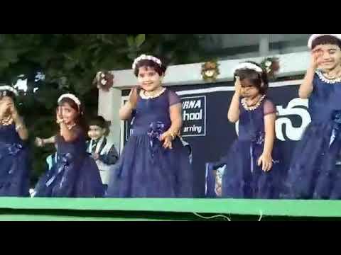 Manapeta dance program in annapurna public school