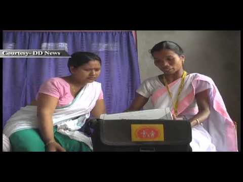 ASHA  (Accredited Social Health Activist) Of NRHM : Success Story From Assam