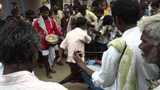 Kadapa village festival