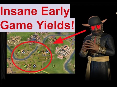 Every Multiplayer CIV 6 Game Ever!! |
