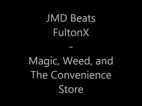 JMD Beats and FultonX