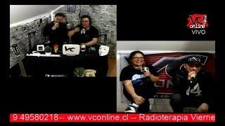 SDR Seguidor del Rey - RT 2018 N°5