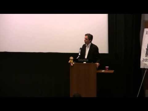 LION Summit: Keynote Steven Waldman, Internet Pioneer