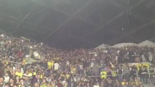 GFB   10.05.2017 Abdi İpekçi Çıkarması   Beşiktaşa sevgilerle