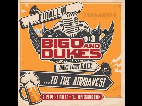 The Big O and Dukes Show - (09-13-2014)