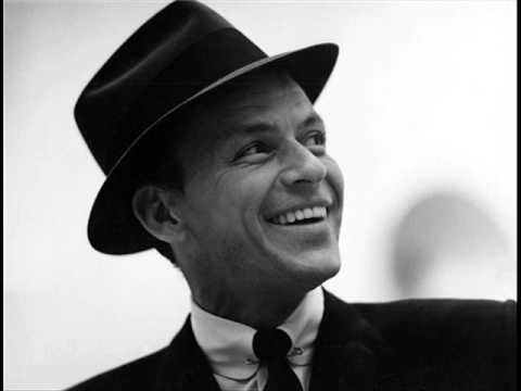 I guess I'll have to change my plan - Frank Sinatra (1957)