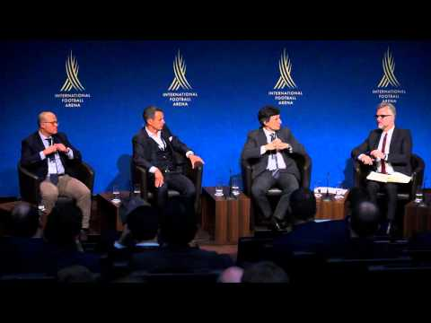 IFA Conference Zurich 2014 - Owner's Panel
