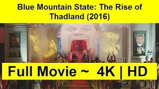 Blue Mountain State: The Rise of Thadland Full Length