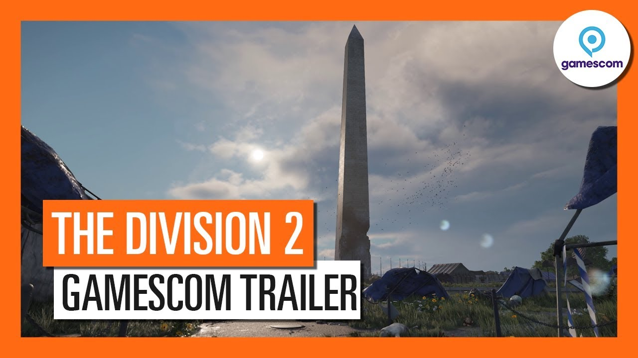 Tom Clancy's The Division® 2 | AMD