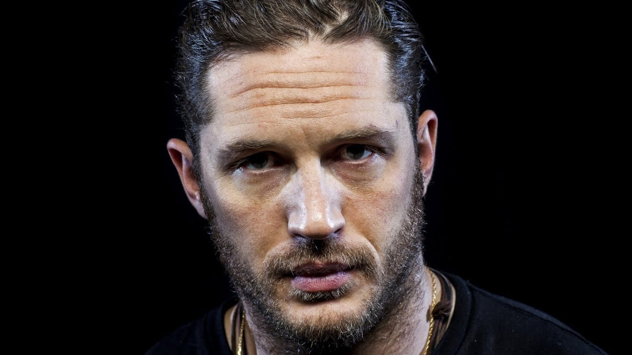 Image result for TOM HARDY