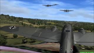 FSX Luftwaffe March