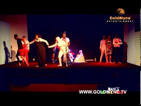 STAGE PLAY: A DANCE OF THE FOREST