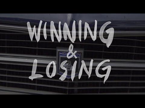 Palm Springs - Winning & Losing