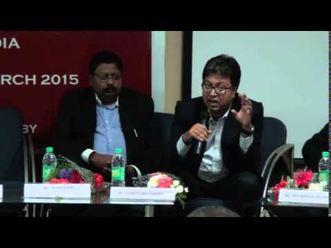 Panel Discussion Q&A - VUCA Conference at JAIN University