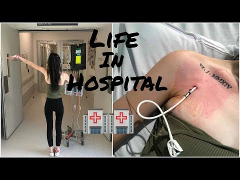 ♡ Day in the Life: Hospital Morning Routine! | Amy Lee Fisher ♡