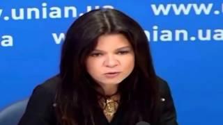 Я прозрела, побывав в Донбассе  Певица Руслана