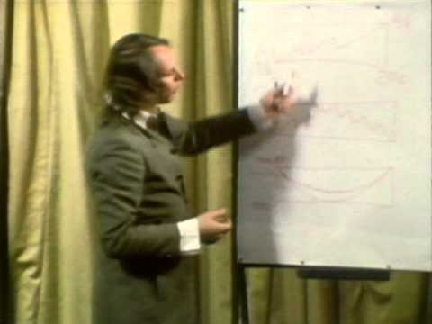 Lecture 1 [PARTE 2/4] Stockhausen Karlheinz - English Lectures (1972)