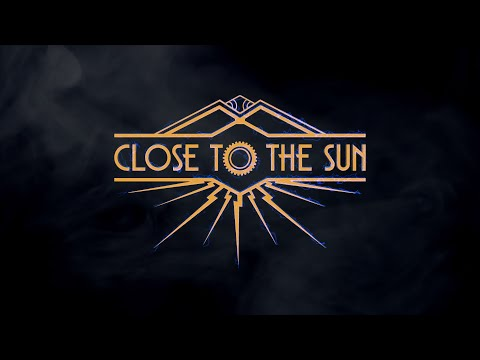 Close to the Sun похожа на BioShock, но с Никола Тесла и кораблем