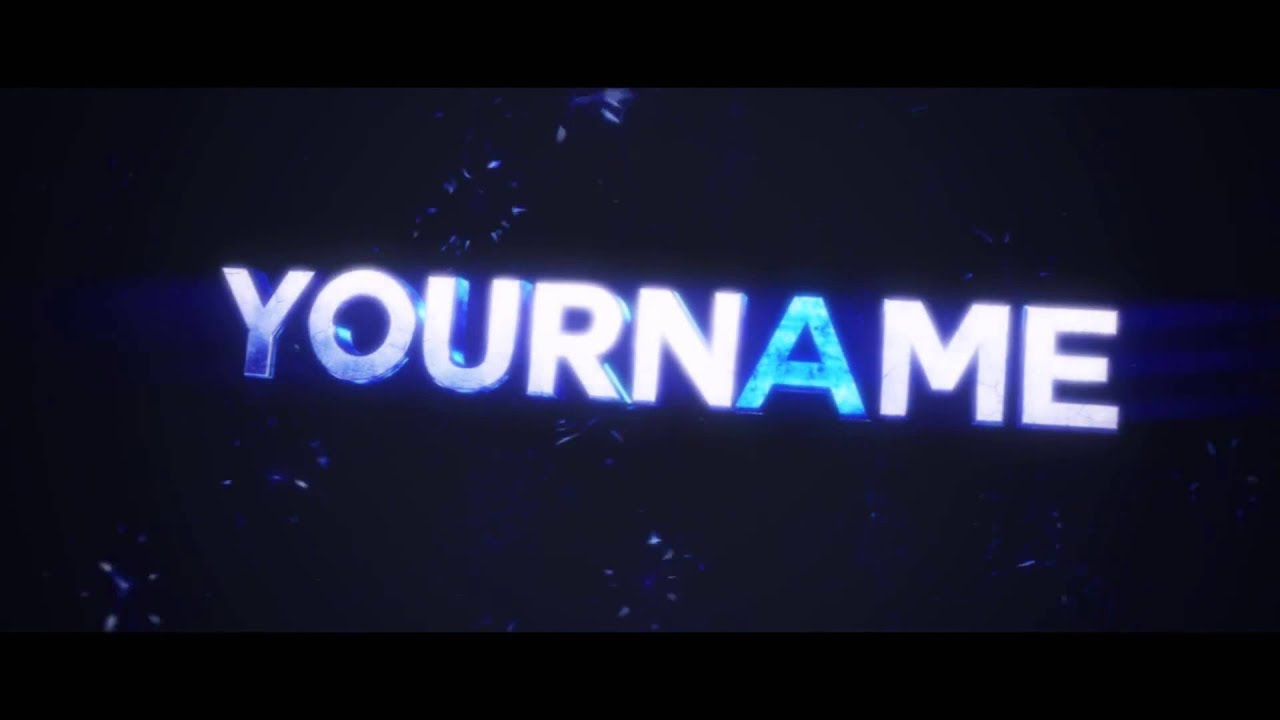 Free cool intro template download at 100 likes hd youtube for Cool intro template