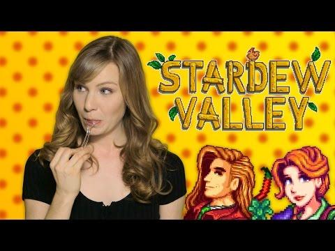 Stardew valley dating
