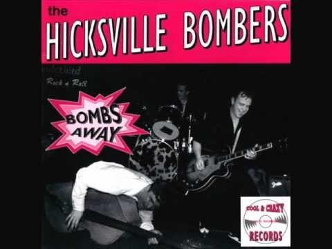 The hicksville bombers    Oochie coochie baby