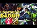 EXPLOSIVE One Shot Hybrid Tryn How To Beat Darius Hardest Hitting Build Season 8 mp3