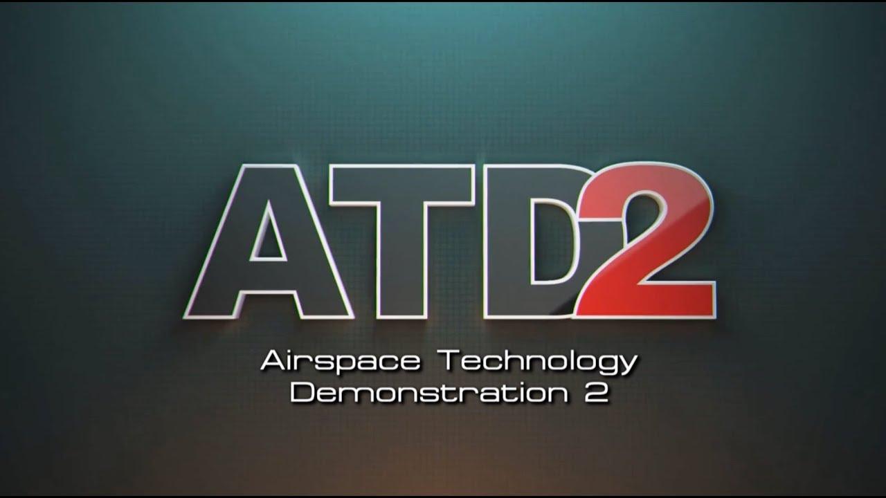 NASA Ames Aviation Systems Division: ATD-2 Main