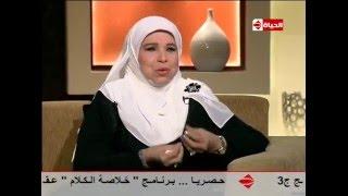 مديحة حمدي: سلمت على أم كلثوم مرة ولم أغسل يدي طوال اليوم