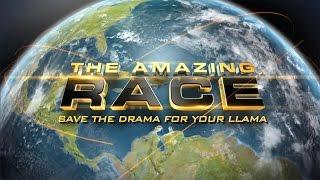 'The Amazing Race's' New Contestants