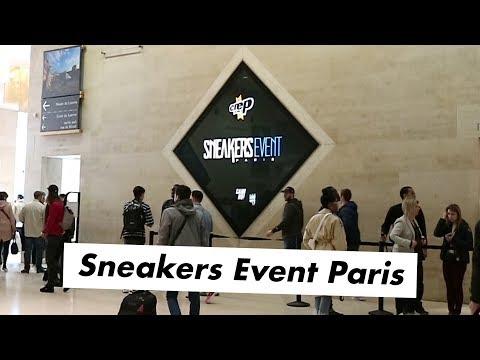 Sorry Paris Sneakerheads… Sneakers Event Paris 2018
