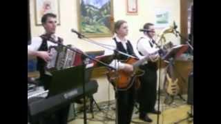 Agaton Trio - Polkaschwung