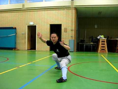 Shaolin She Quan