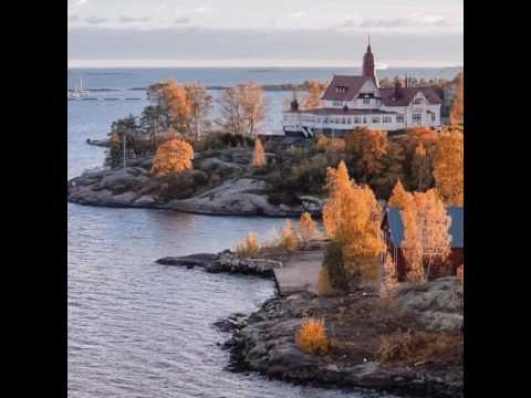 Discover the Diverse Beauty and Serenity of Finland!!