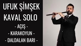 Kaval Solo - Ufuk Şimşek