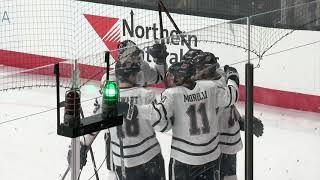 Highlights: Hockey vs. Arizona St. Game 1
