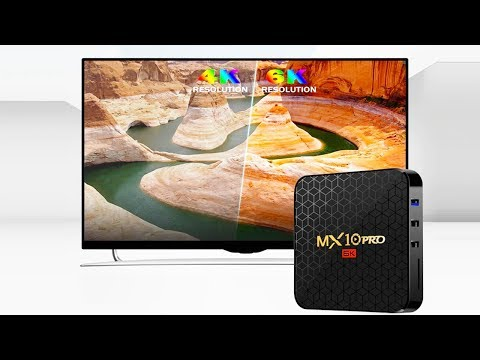 5 Best Budget 4K Android Tv Box In 2020