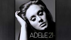 "Adele: ""21"" Full Album"