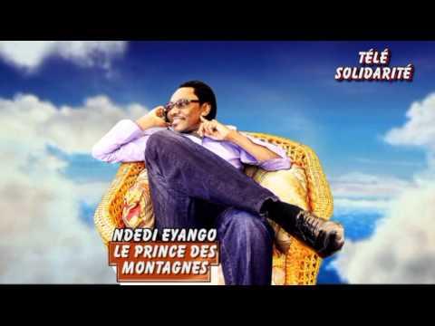 Chansons Camerounaise douce vol 2 par Ledoux paradis (Télé SPI)