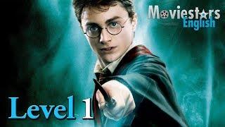 Top 5 Oraciones en Voz Pasiva en Harry Potter - Aprender Inglés con Películas