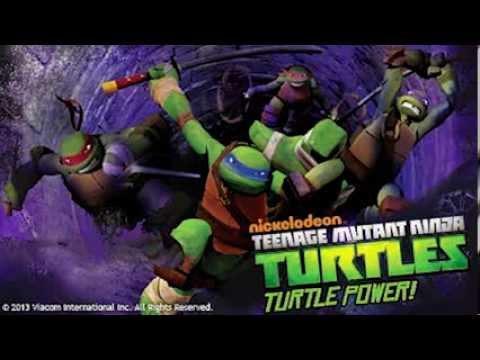 VTech InnoTab Software: Teenage Mutant Ninja Turtles