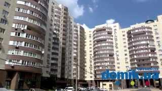 Кольцова б-р 14Е  (ЖК Парковый) Киев видео обзор(, 2014-09-17T14:00:26.000Z)