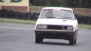 Datsun Stanza SSS