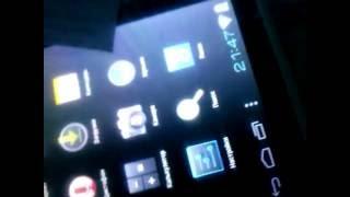 Битый пиксель на планшете(, 2014-01-03T14:47:05.000Z)