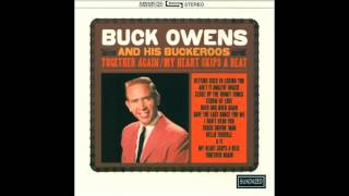 Buck Owens  Close Up the Honky Tonks YouTube Videos